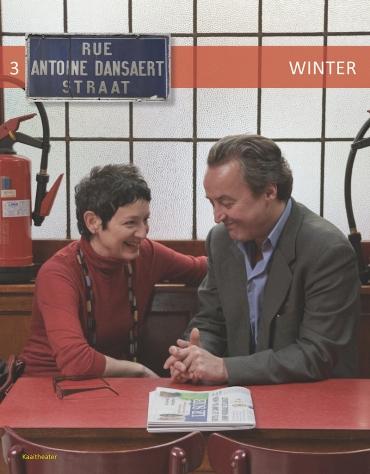 Dansaertstraat (1 edition) As