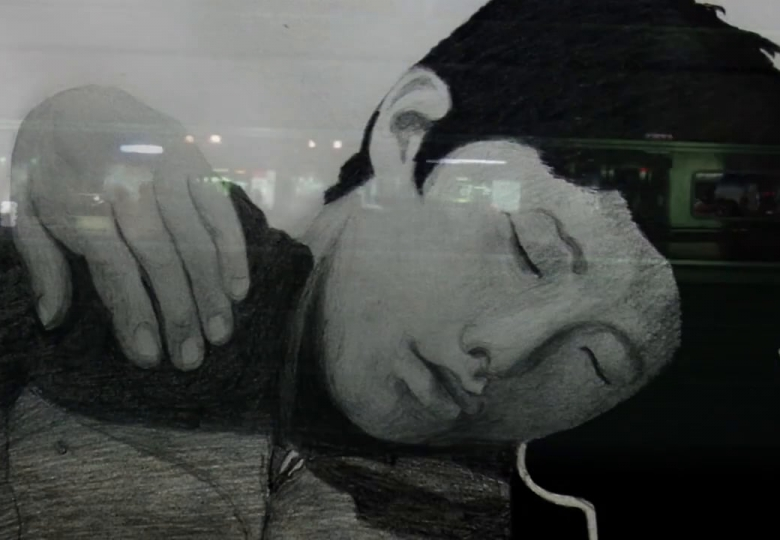 Fatigue Society: Byung-Chul Han in Seoul/Berlin
